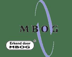 MBOG erkend